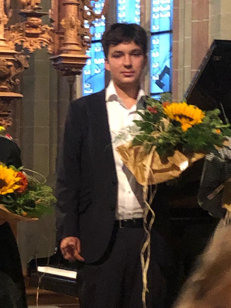32. Internationale Goslarer Klaviertage 2020